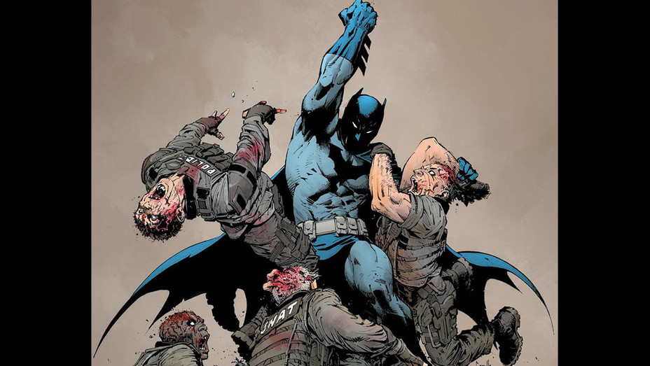 DCeased Cover-Publicity-H 2019