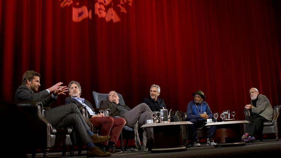 DGA Awards Panel 2019 – Publicity — H 2019