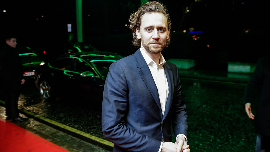 Tom Hiddleston - 2019 - H
