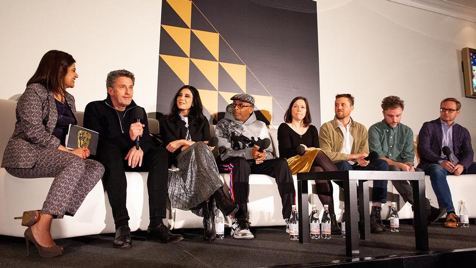 BAFTA Panel Discussion - H - 2019