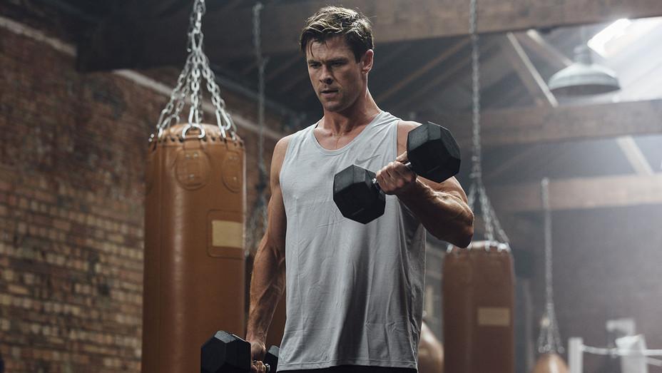 Fitness_Chris H - Publicity - H 2019