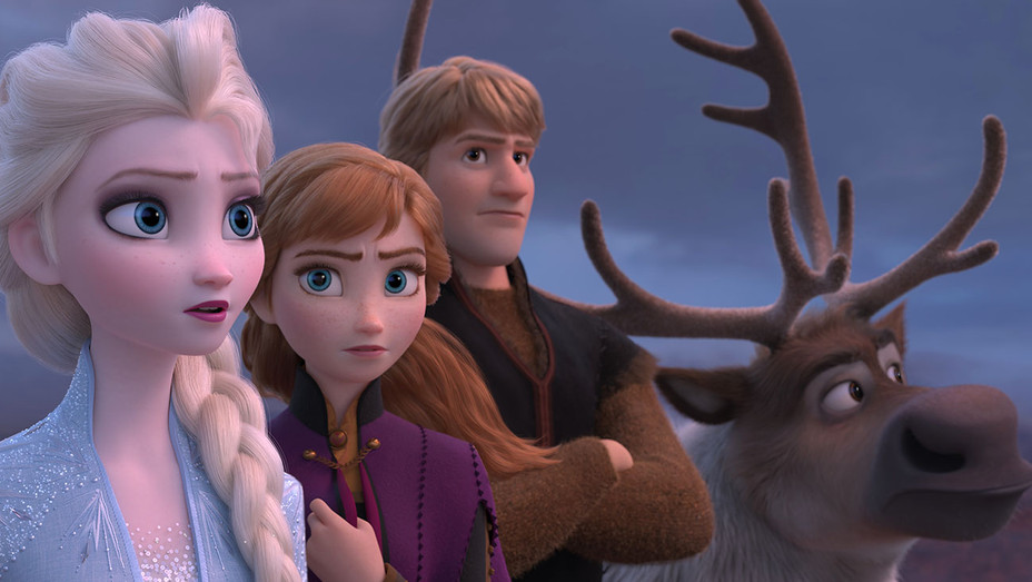 FROZEN 2 - Still 1 - Walt Disney Animation Studios publicity-H 2019