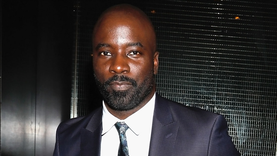 Mike Colter - SKIN after party during 2018 Toronto International Film Festival - Getty-H 2019