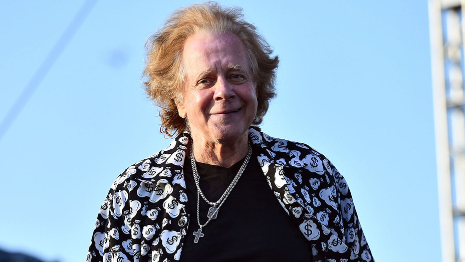 Eddie Money performs onstage during the 2018 High Tide Beach Party - Getty-H 2019