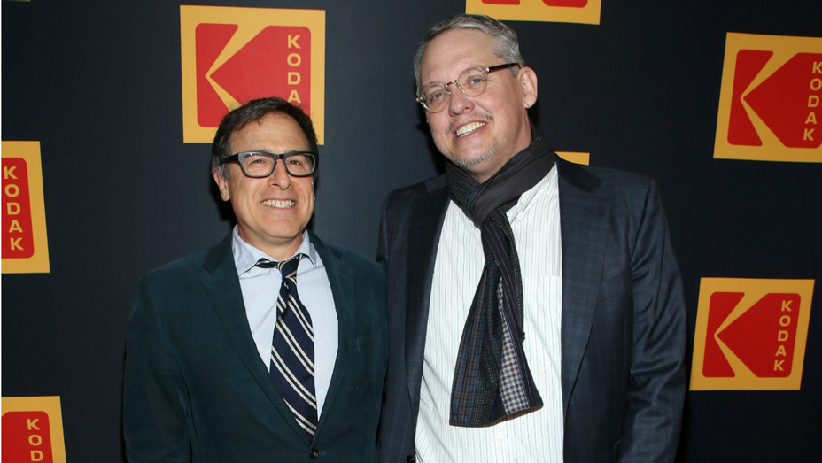 David O. Russell and Adam McKay - Getty - H 2019