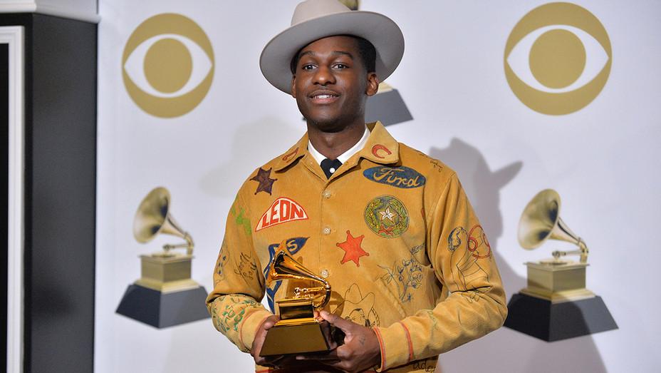 Leon Bridges Grammy Awards - Getty - H 2019