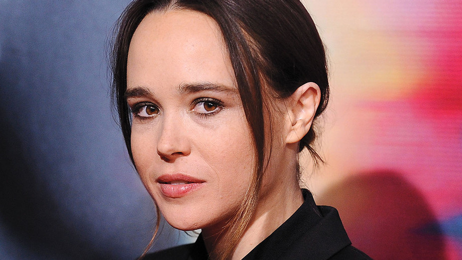 Ellen Page attends the premiere of Flatliners 2017 - Getty-H 2019