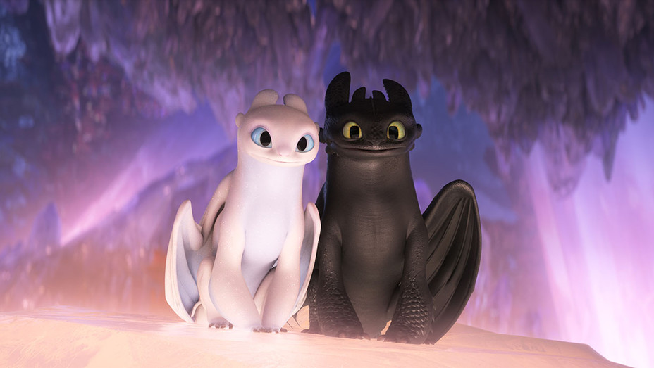 How to Train Your Dragon: The Hidden World-Publicity Still-H 2019