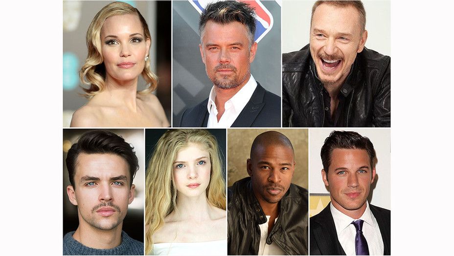 Netflix S Jupiter S Legacy Unveils Teaser Release Date Hollywood Reporter
