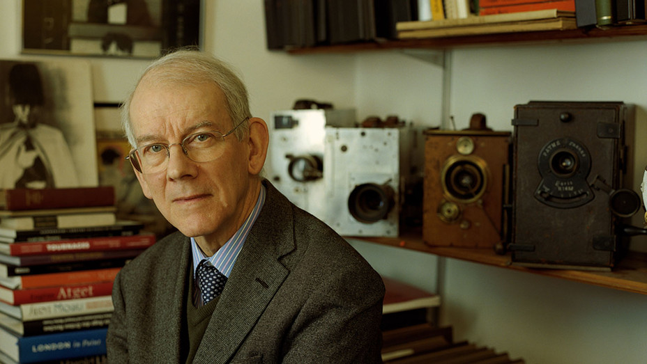 Kevin Brownlow-Publicity-H 2019