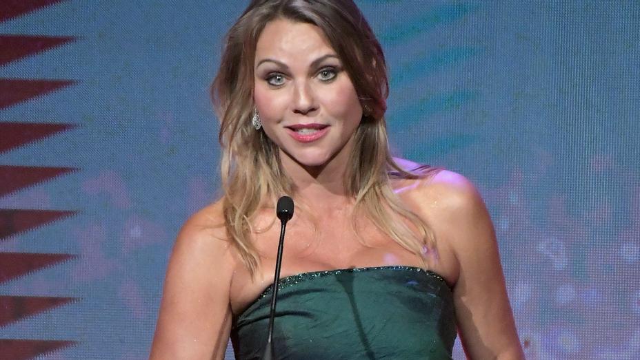 Lara Logan - H - 2017