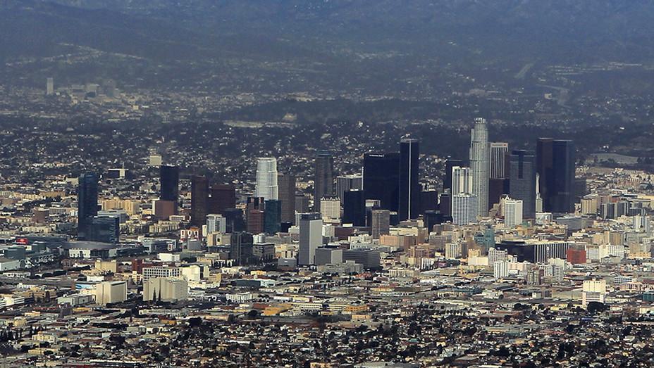 Los Angeles-Getty-H 2019