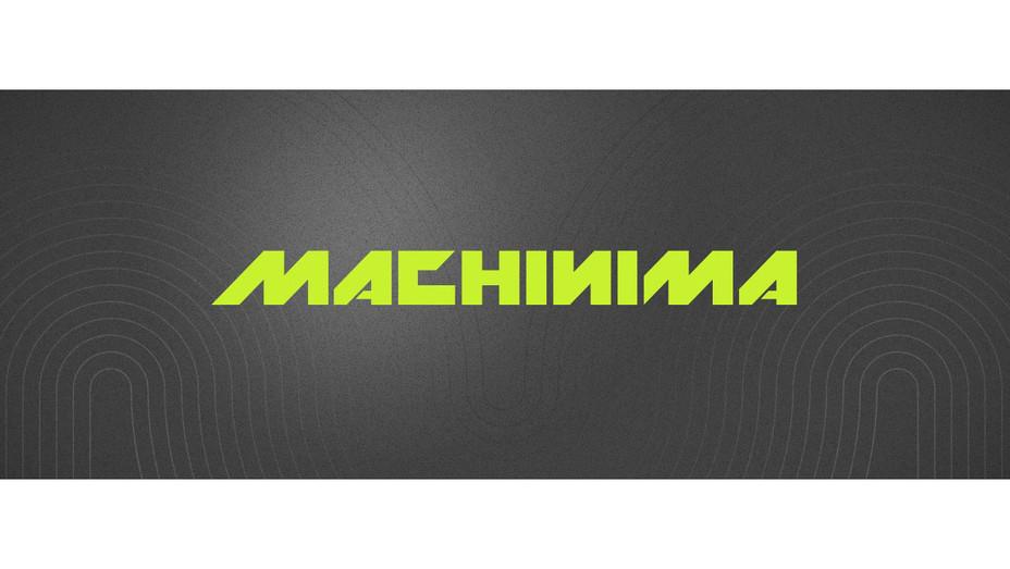 Machinima Logo - Publicity - H 2019