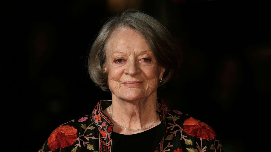 Maggie Smith - H 2019