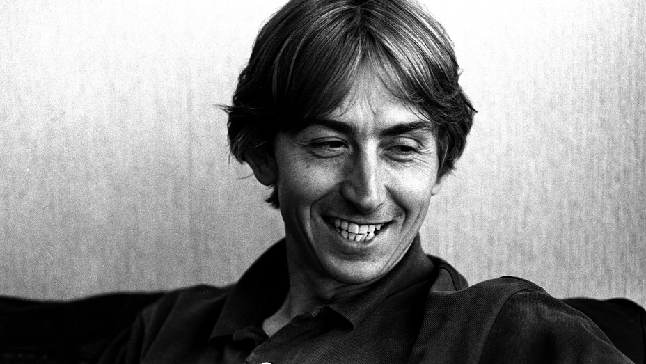 ONE TIME USE ONLY - Mark Hollis - H Getty 2019