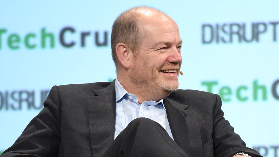 Mark Thomposn-New York TImes CEO-Getty-H 2019
