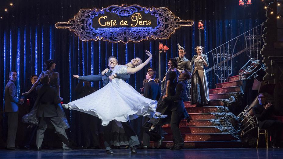 Matthew Bourne's Cinderella Production Still - Publicity - H 2019