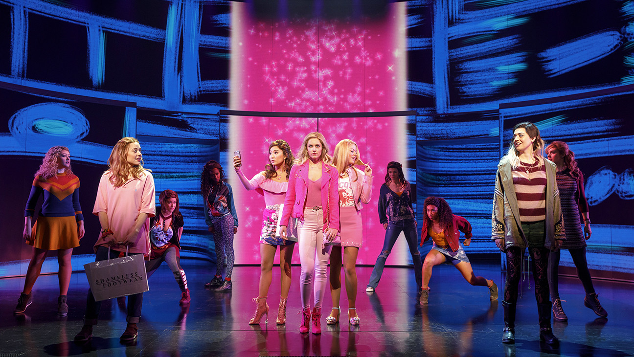 'Mean Girls' Concludes Broadway Run Amid Industry-Wide Shutdown
