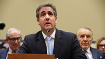 Michael Cohen to Write Foreword for Trump Impeachment Book