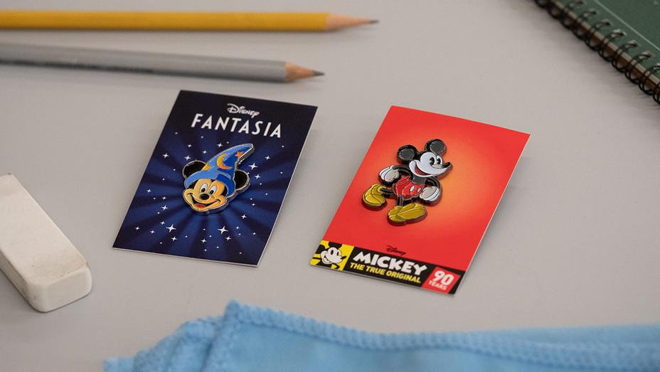 Mondo Disney-Publicity-H 2019