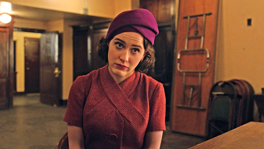 The Marvelous Mrs. Maisel - Publicity - H 2019
