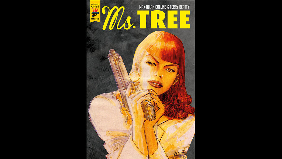 Ms Tree Collection Cover-Publicity-H 2019