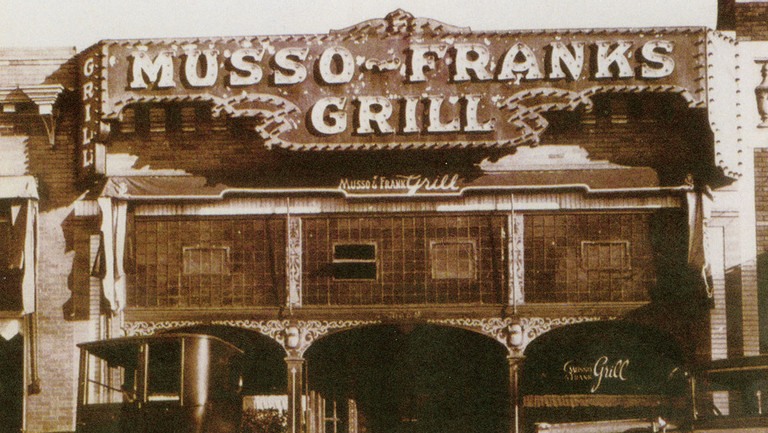 """Musso & Frank Turns 100 as David Lynch, John Travolta and More Dish on Hollywood's Oldest Restaurant: """"There Must Be a Trillion Stories"""""""