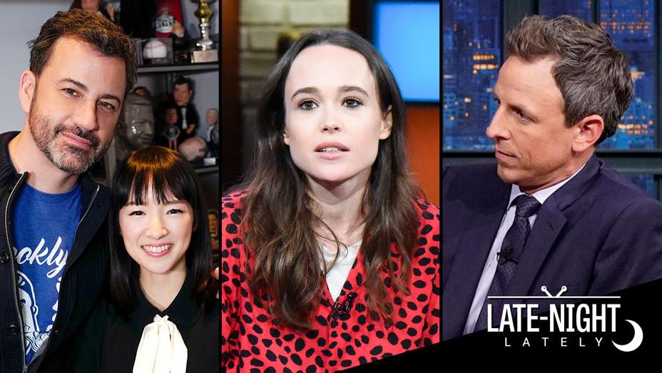 New-Late Night Lately-Publicity Stills-Split-H 2019
