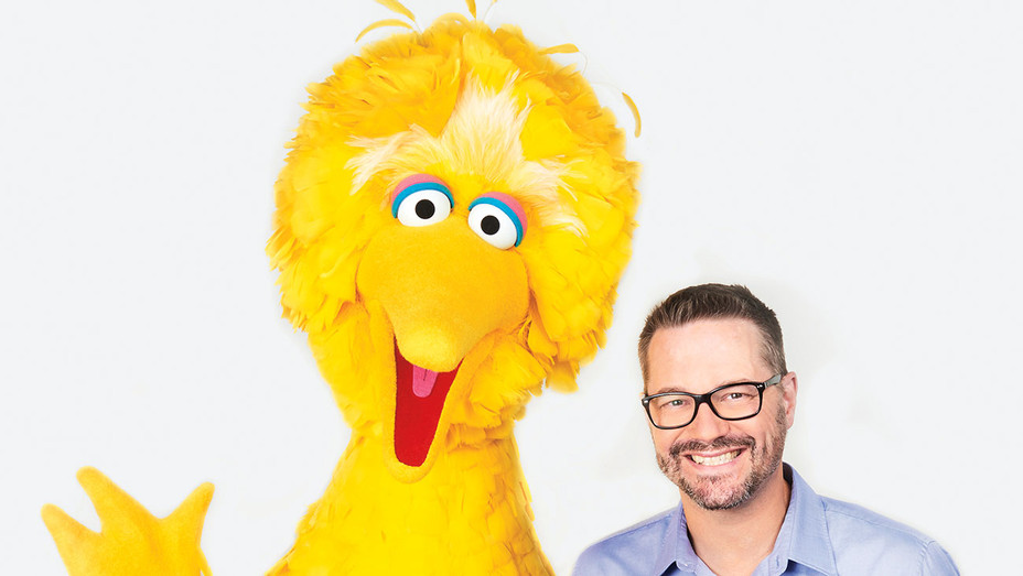 Meet the Guy for Sesame Street  -Matt Vogel 2- Publicity-H 2019