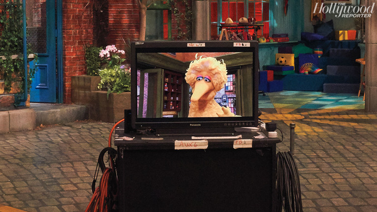 50 Years of Sunny Days on 'Sesame Street': Behind the Scenes of TV's Most Influential Show Ever