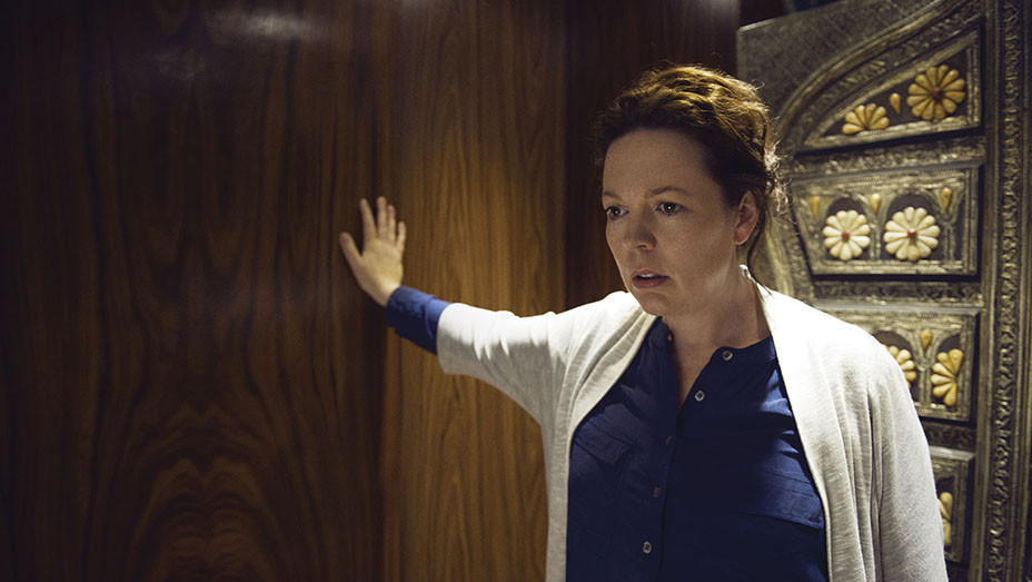 The Night Manager (AMC) Miniseries, 2016 - Olivia Colman - Photofest-EMBED 2019