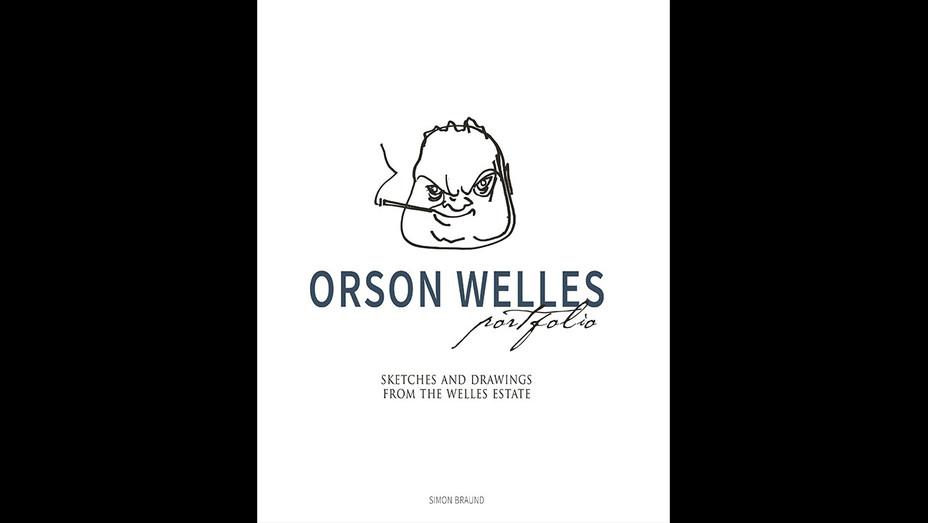 Orson Welles Portfolio-Publicity-H 2019