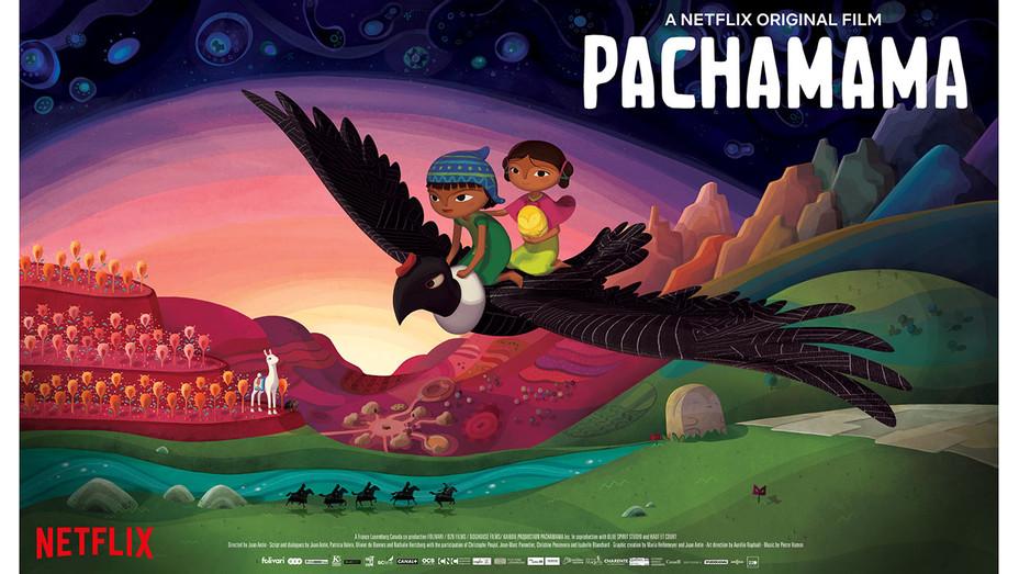 Pachamama - Publicity - H 2019