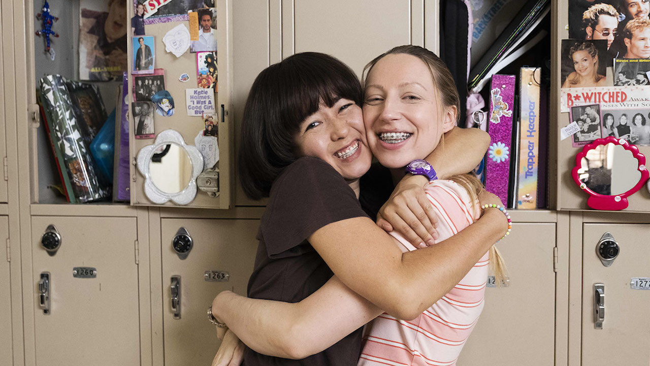 Pen15 Tv Review Hollywood Reporter
