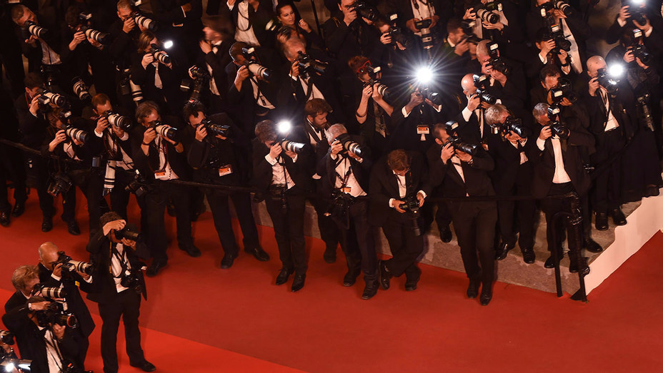 photographers red carpet - Getty - H 2019