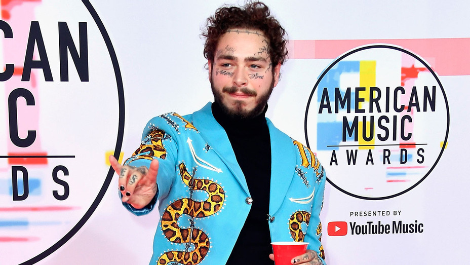 Post Malone Style - Getty - H 2019