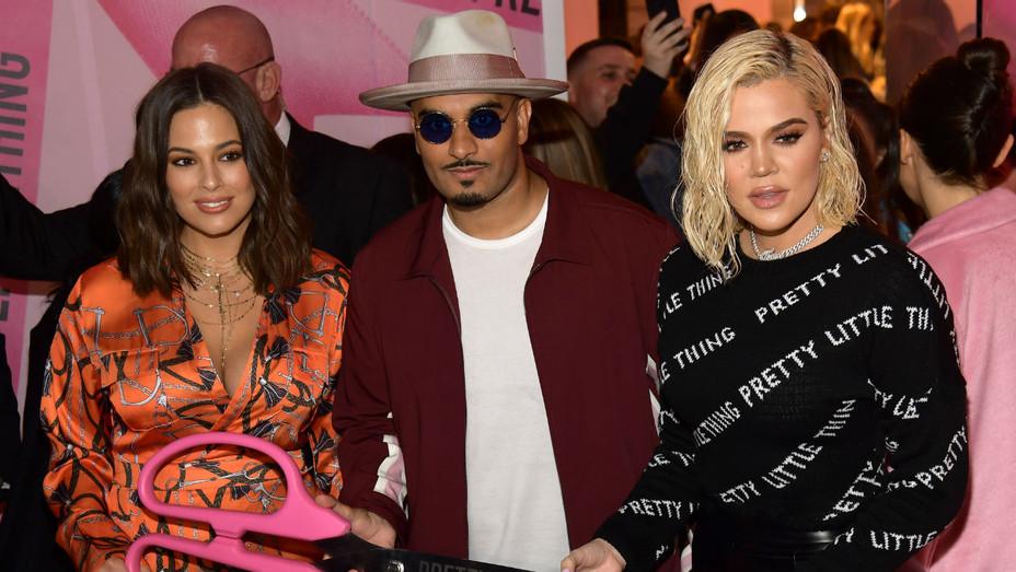 Ashley Graham, Umar Kamani, Khloe Kardashian - H 2019