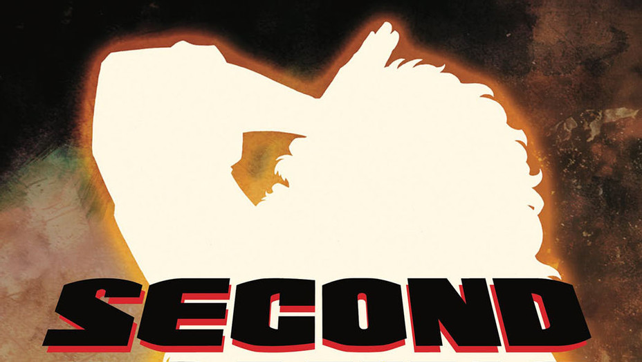 Second Coming Cover - Publicity - P 2019