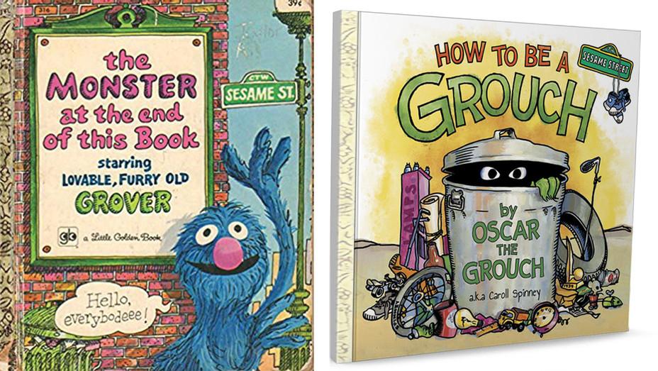 Sesame Street Books-Publicity-Split-H 2019