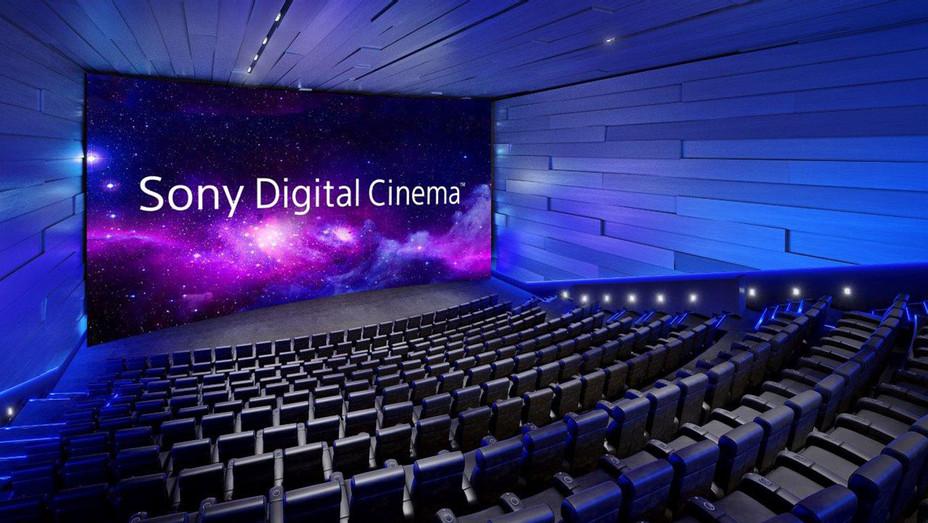 SONY DIGITAL CINEMA-Publicity-H 2019