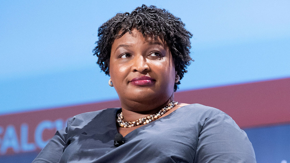 Stacey Abrams -Getty-H 2019
