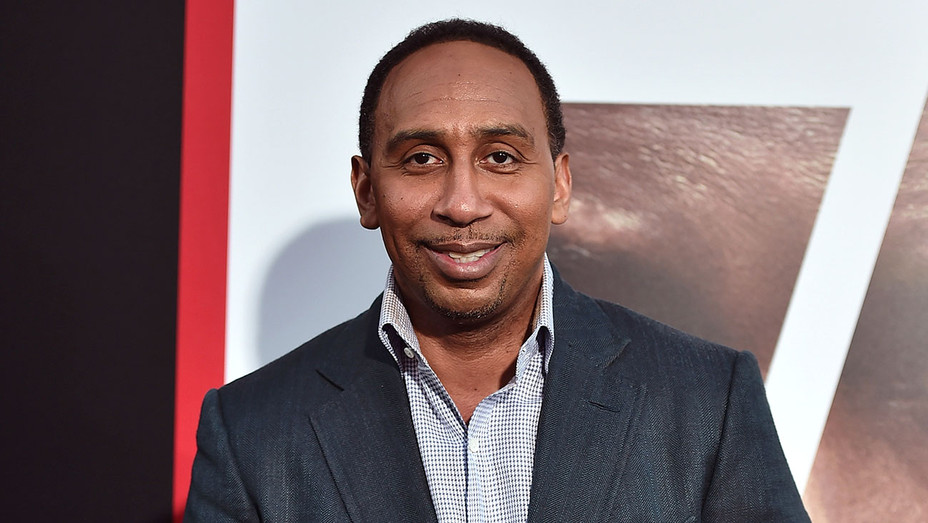 Stephen A. Smith - Getty - H 2019