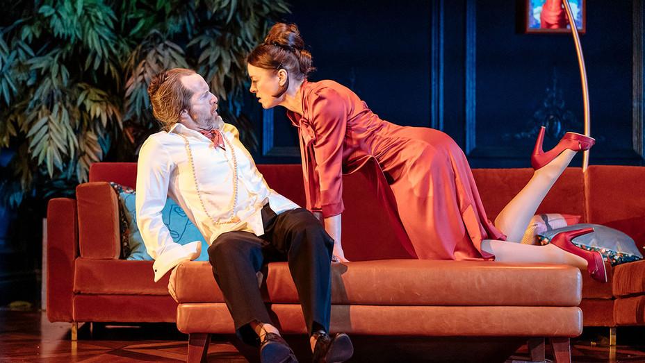 Tartufe-Denis O'Hare- Olivia Williams-Production Still-Publicity-H 2019
