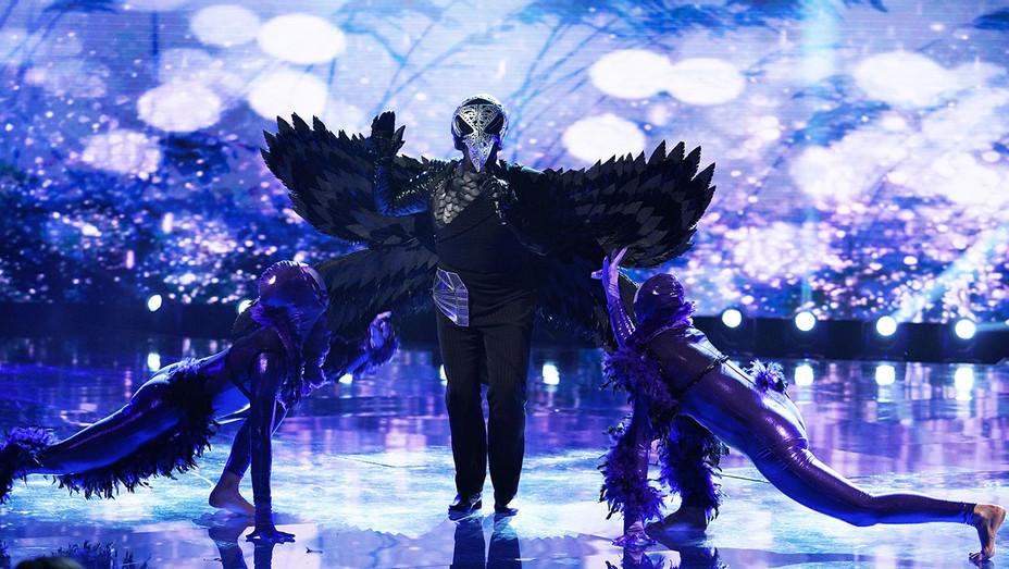 THE MASKED SINGER: Raven - Publicity - H 2019