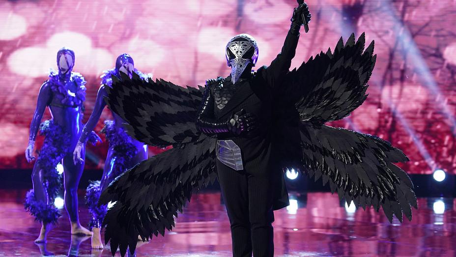 THE MASKED SINGER- Raven Still 2 - Publicity - H 2019