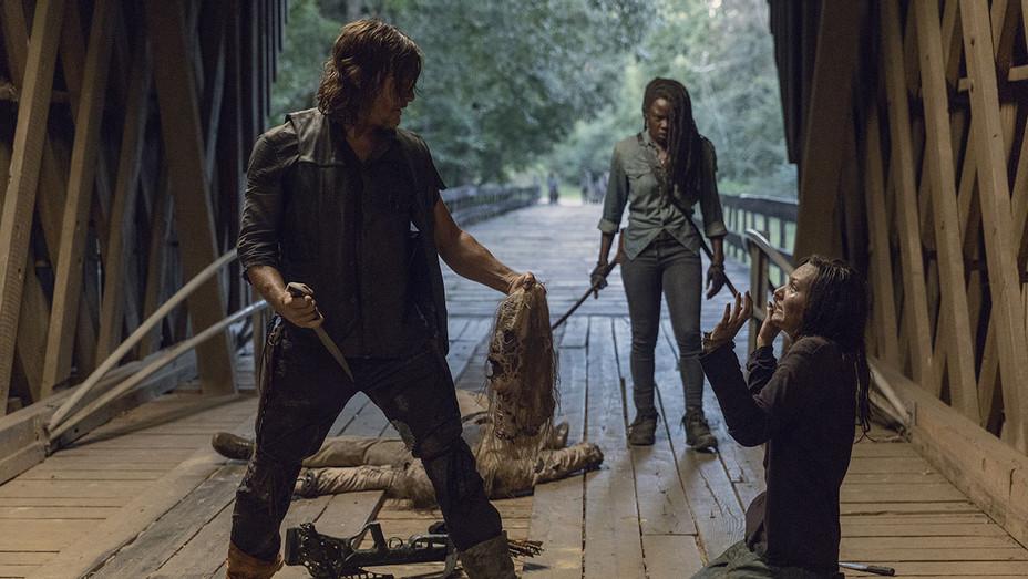 The Walking Dead S09E09 Still 1 - Publicity - H 2019