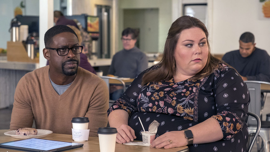 THIS IS US - Songbird Road Part Two - Episode 312 -  Sterling K. Brown -Chrissy Metz -Publicity-H 2019