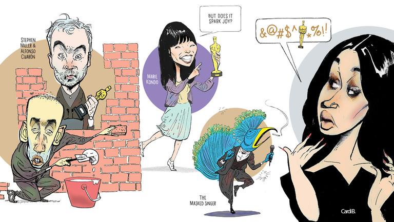 The Politics of Oscar: Inside the Academy's Long, Hard Road to a Hostless Show