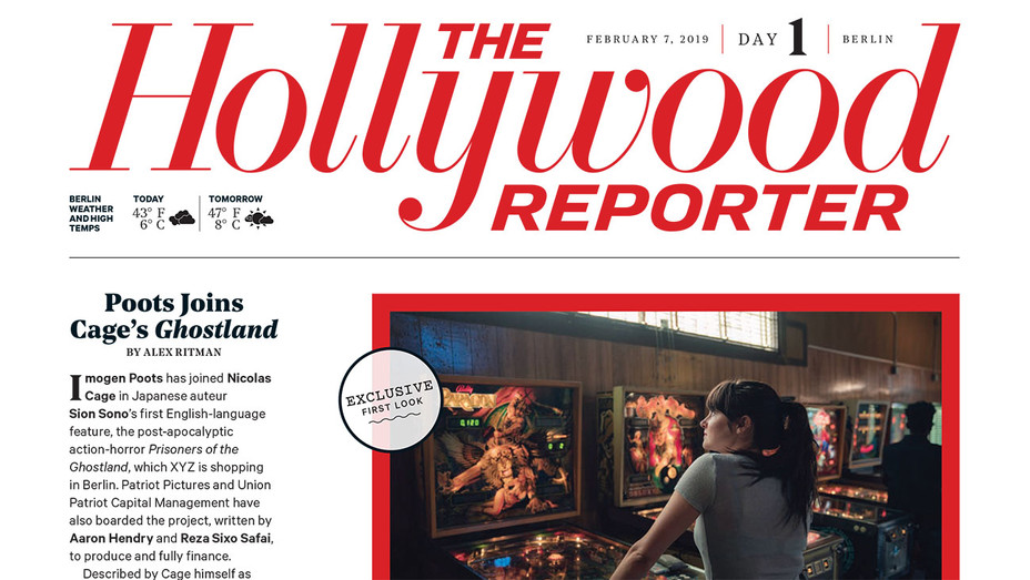 THR_Berlin Daily_1 - Publicity - H 2019