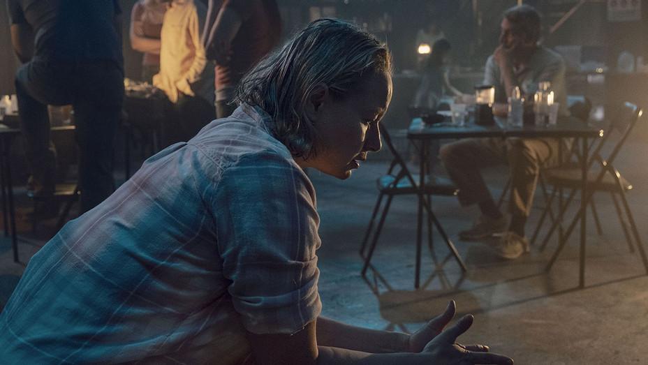Walking Dead - Samantha Morton - Season 9, Episode 10 -Publicity-H 2019